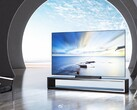These new 82-inch TVs will be positioned under the 65-inch Mi TV Master Series. (Source: Xiaomi)