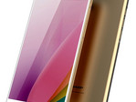 Sharp Z3 Android phablet with Snapdragon 652 processor, 4 GB RAM, 64 GB storage, 5.7-inch display