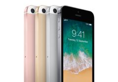 Apple halts iPhone production in India: No iPhone SE 2 anytime soon? (Image source: Apple)