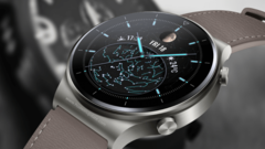 The Huawei Watch GT 2 Pro has received a rather mundane update this month. (Image source: Huawei)