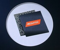 Thanks to its dual NPU architecture, the i700 SoC is able to provide advanced A.I.-enabled face recognition and AR features for IoT devices. (Source: MediaTek)
