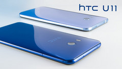 Looks like you'll have to wait a while longer to squeeze the HTC U11. (Source: HTC Twitter)