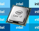 The Intel Core i7-11700 is part of the 14nm Rocket Lake 11th Gen series. (Image source: Intel/CreativeBloq - edited)