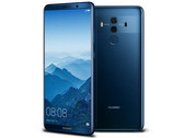 Huawei Mate 10 Pro Smartphone Review