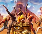 Fortnite Season 8 now live (Source: Epic Games)
