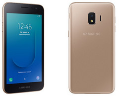 Samsung Galaxy J2 Core Android Go handset certified with Android Pie