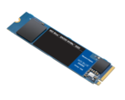 New Western Digital Blue SN550 NVMe SSD targets content creators and enthusiasts (Source: WD)
