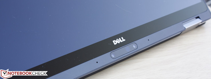 Dell XPS 13 9365 2-in-1 Convertible Review - NotebookCheck net Reviews