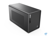 The Lenovo Legion BoostStation, an upcoming eGPU enclosure. (Source: Lenovo)