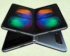 The Galaxy Fold is just the first of at least three foldable smartphones from Samsung. (Source: Tom's Guide)