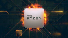 AMD Zen 3 will offer perceivable IPC gains per thread. (Image Source: AMD)