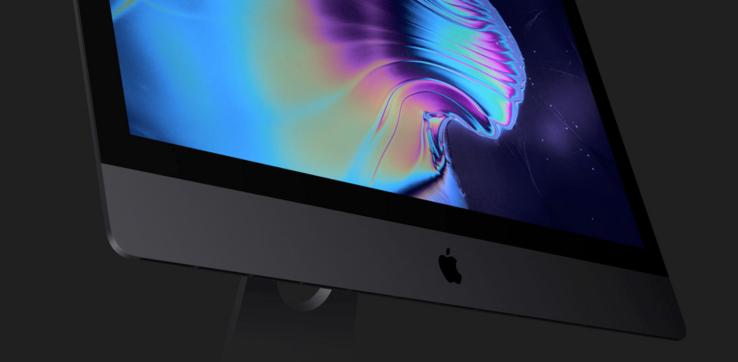 Apple iMac Pro (Xeon W-2140B, Radeon Pro Vega 56) Review