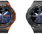 Casio Pro Trek WSD-F20 smart outdoor watch with GPS now available for purchase