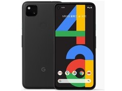 Compact smartphone with a very good camera: The Google Pixel 4a