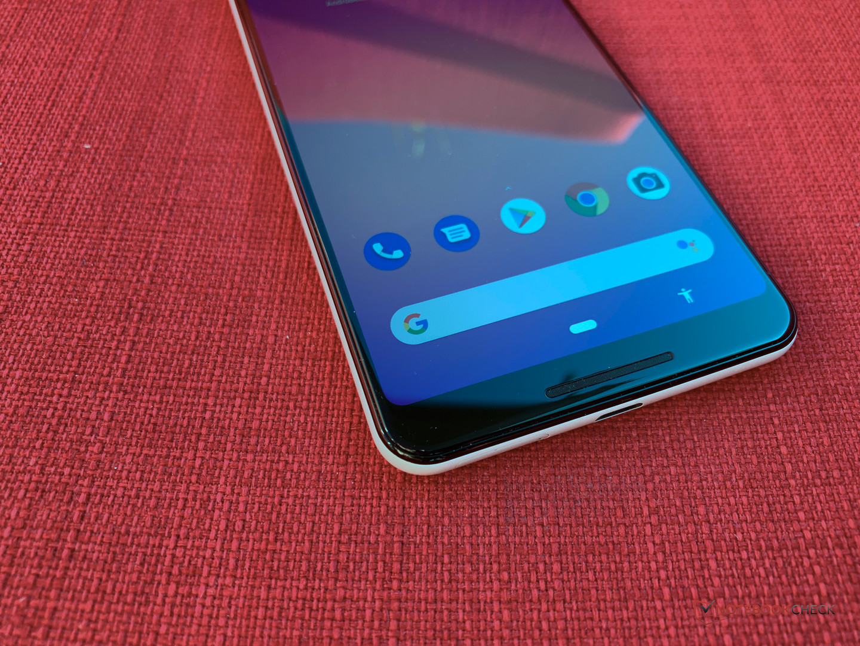 Google Pixel 3 Xl Smartphone Review Notebookcheck Net Reviews