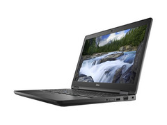 Latitude 15 5591 (Source: Dell)