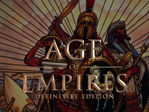 The original Age of Empires is getting a 4K overhaul. (Source: Age of Empires: Definitive Edition trailer)