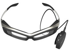 Sony SmartEyeglass SDK now available, use a smartphone to replicate eyewear and controller