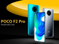 The Poco F2 Pro will cost just £299 for 48 hours from tomorrow. (Image source: Xiaomi)