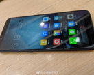 ZTE Nubia N3 Android flagship with Qualcomm Snapdragon 625 (Source: Weibo)