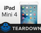 Apple iPad Mini 4 is difficult to repair says iFixit
