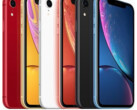 The iPhone XR was the most successful Apple phone for another month. (Source: iShop)