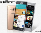 Samsung Z3 launches in India for 115 Euros