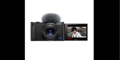 The new ZV-1 camera. (Source: Sony)