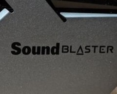 The new Sound BlasterX AE-9 aimed at audiophiles is almost twice as expensive as the gaming version due to the included external DAC. (Source: PCWorld)