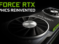 The US$1400 GeForce RTX 2080 Ti could be bested by the GeForce RTX 3080 (Image source: NVIDIA)