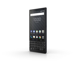 The BlackBerry KEY2 in review. Test device courtesy of TCL.
