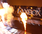 Microsoft is having an explosive E3 2019 Xbox briefing. (Image source: Mixer/screenshot)