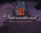 "With a prize pool of over 30 million USD at stake, ""The International"" annual Dota 2 tournament shows no signs of slowing down. (Source: Valve)"