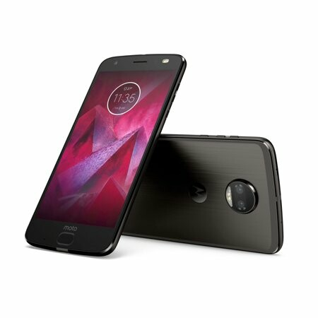 meet f5f6b 015b8 Moto Z3 Play and Z2 Force get updated to Android Pie - NotebookCheck ...