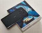 The Nokia 9 PureView. (Source: Ewan Spence)