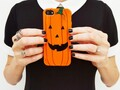 Novelty cases are the least of a phone's worries at Halloween. (Source: Indie Crafts)
