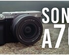 The new Sony a7c. (Source: B&H Photo Video)
