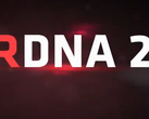 AMD's RDNA 2 and Zen 3 will launch October 28 and October 8, respectively. (Images via AMD and AMD on Twitter)