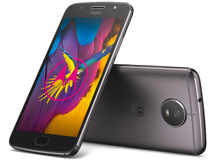 8cc1c0781 Motorola Moto G5s Smartphone - NotebookCheck.net Reviews