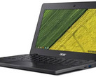 Acer Chromebook 11 C771 now available starting at US$280