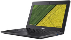 Rugged Acer Chromebook 11 C771 with Intel Skylake
