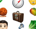 New emojis in iOS 12.1 (Source: Apple Newsroom)