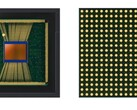 Samsung ISOCELL Slim 3T2 20 MP image sensor for full-display handsets (Source: Samsung Global Newsroom)