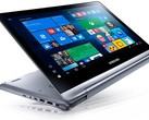 Samsung Notebook 7 Spin Windows convertible now available in the US