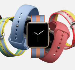 An Apple Watch could soon be a must-have for diabetes sufferers. (Source: Apple)