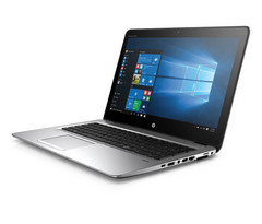The HP EliteBook 755 G4. (Source: HP)
