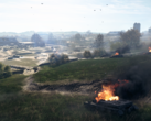 Battlefield V has been criticized for its lack of content upon release. (Source: EA)
