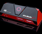 The Live Gamer Portable Plus 2 can record streams directly on microSD cards. (Source: AVerMedia)
