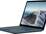 Microsoft Surface laptop in Cobalt Blue (Source: Microsoft Store)