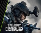 NVIDIA is currently running a COD-themed promotion. (Source: NVIDIA)